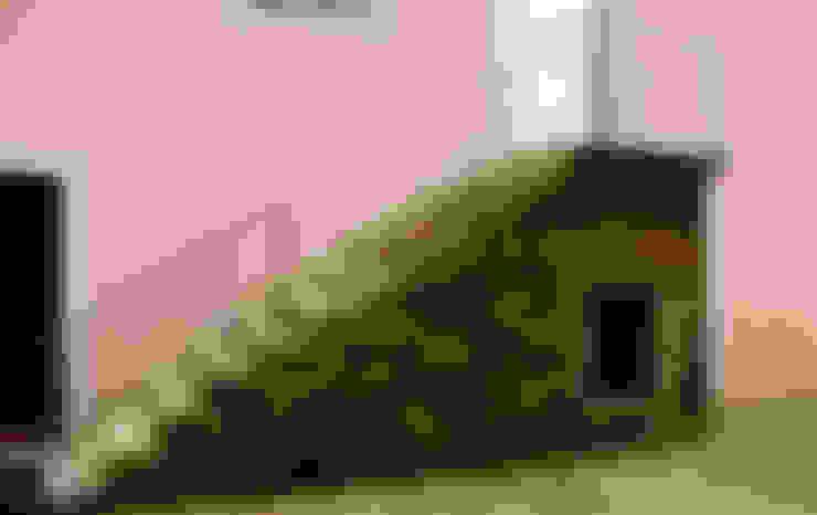 Huizen door EVA | evolutionary architecture
