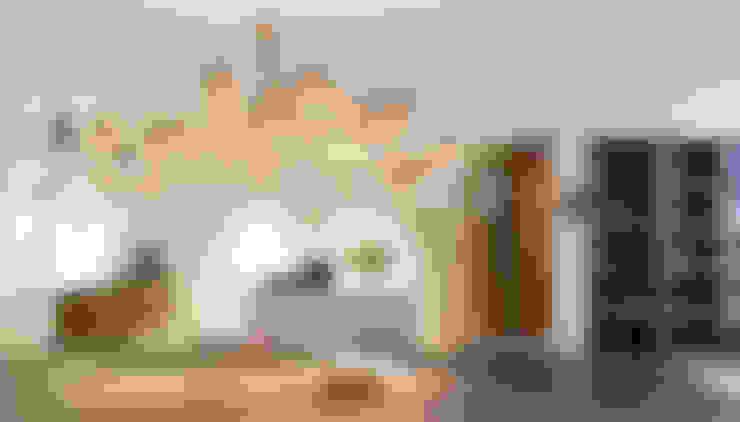 مطبخ تنفيذ BB Interior