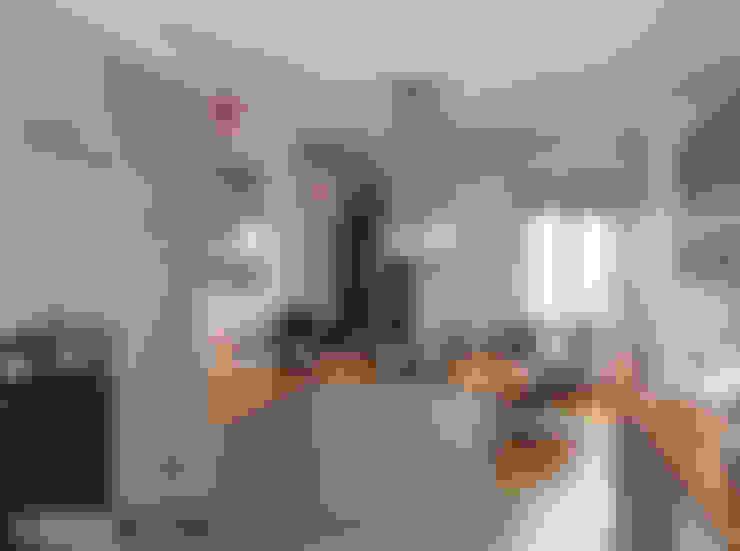 Keuken door Agence ADI-HOME