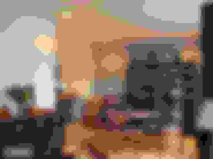 ห้องทานข้าว by Agence ADI-HOME
