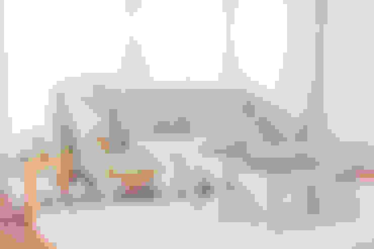 Salas/Recibidores de estilo  por Green Apple Home Style