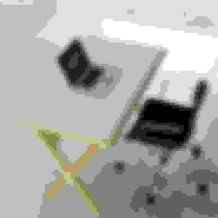 Onlywood – Onlywood X Çalışma Masası:  tarz Çalışma Odası