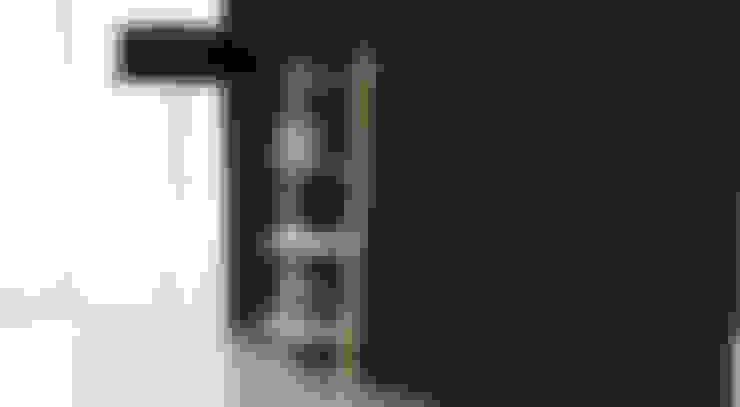 Onlywood – Onlywood Raft, Merdiven Raf:  tarz İç Dekorasyon