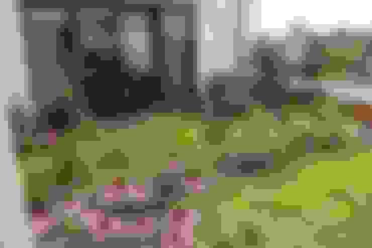 GREENERIA의  정원