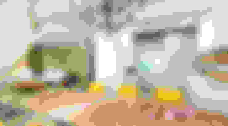 Kitchen by Architeta