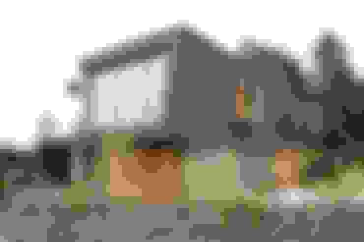 Casas de estilo  por böser architektur
