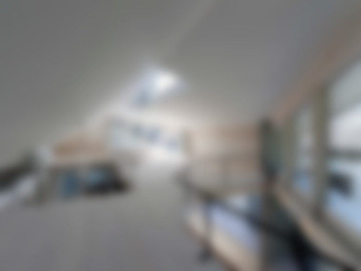 Media room by kt一級建築士事務所