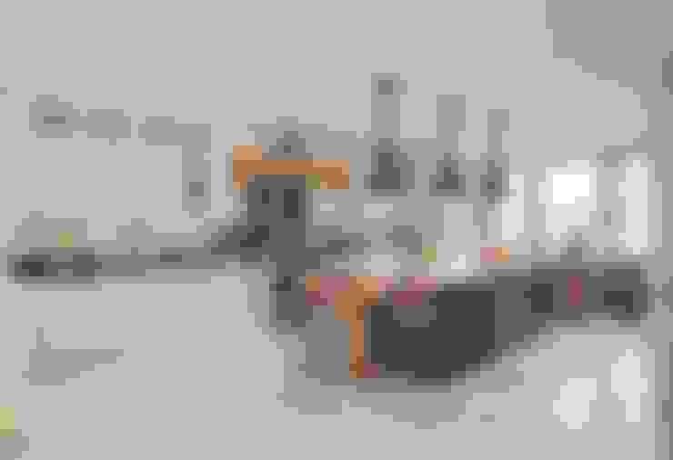 مطبخ تنفيذ Reeva Design