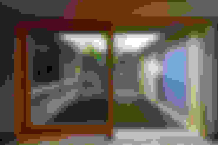 Garden by 長谷雄聖建築設計事務所