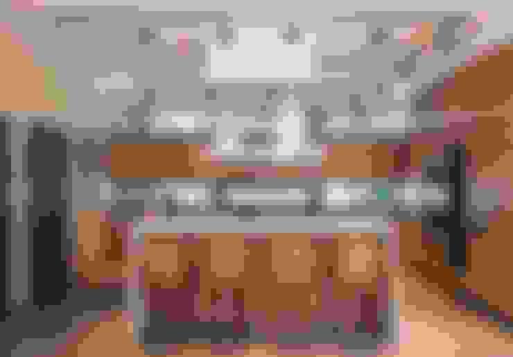 Кухни в . Автор – MARTINarchitects