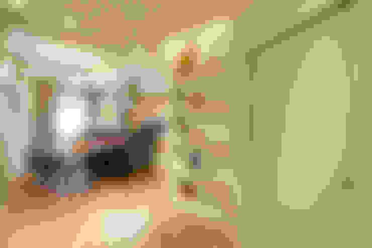 Koridor dan lorong by MOB ARCHITECTS
