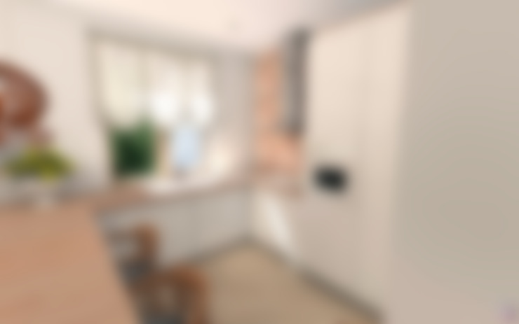 Квартира в Южном городе: Кухни в . Автор – A.workshop