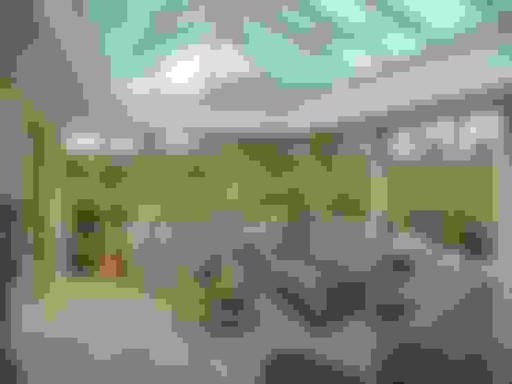 Franklin Windows:  tarz Kış Bahçesi