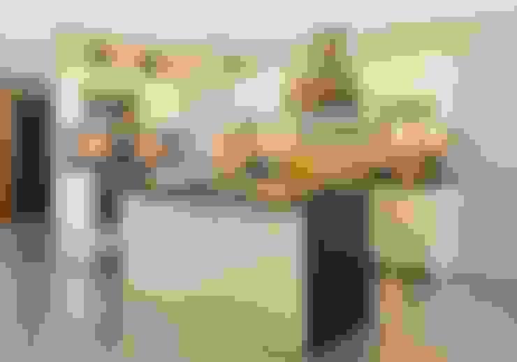 Кухни в . Автор – Cocinas Plus