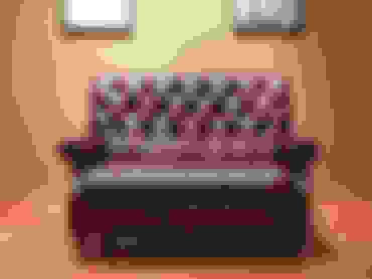 Locus Habitat:  tarz Oturma Odası