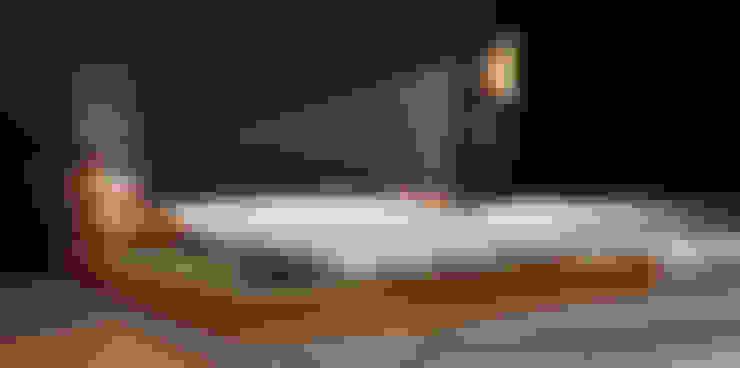Bedroom by ikiru