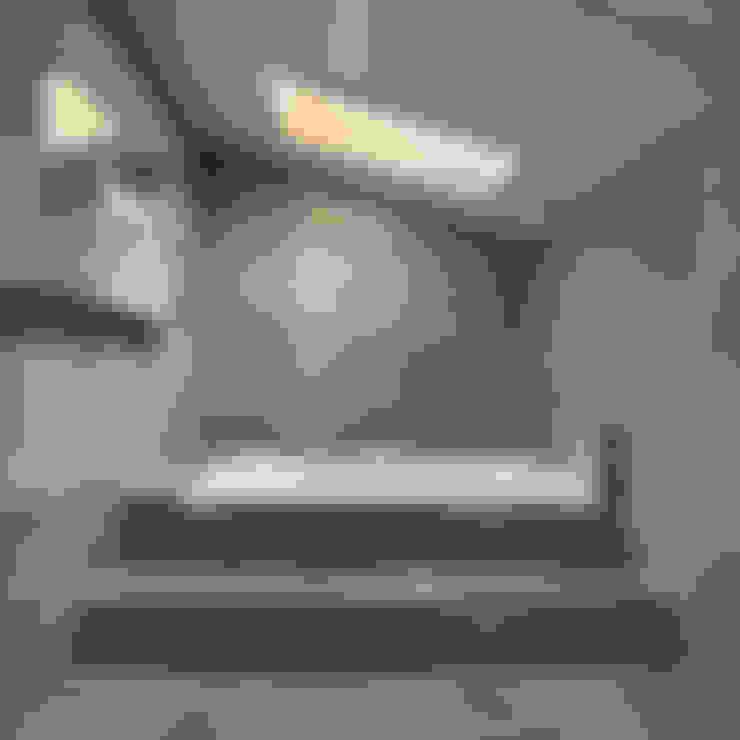 Salle de bains de style  par 리을도랑아틀리에