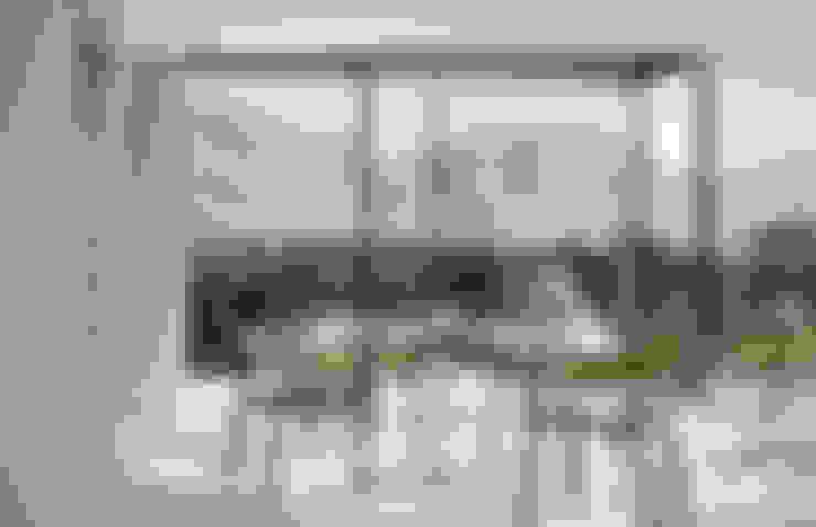 Столовые комнаты в . Автор – Peter Pichler Architecture