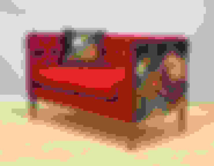 Name Design Studio – Vivense:  tarz Oturma Odası