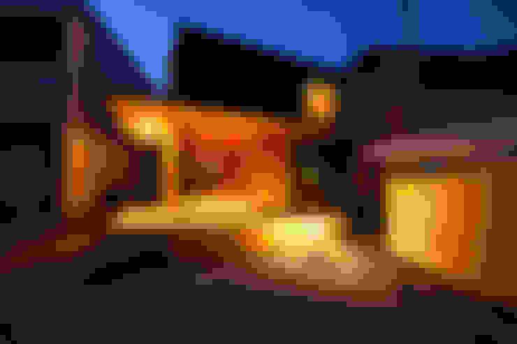 外観: TABが手掛けた家です。