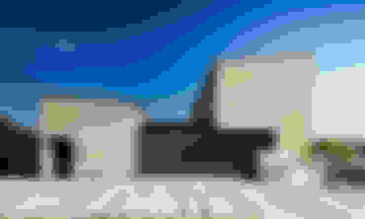 房子 by 有限会社ミサオケンチクラボ