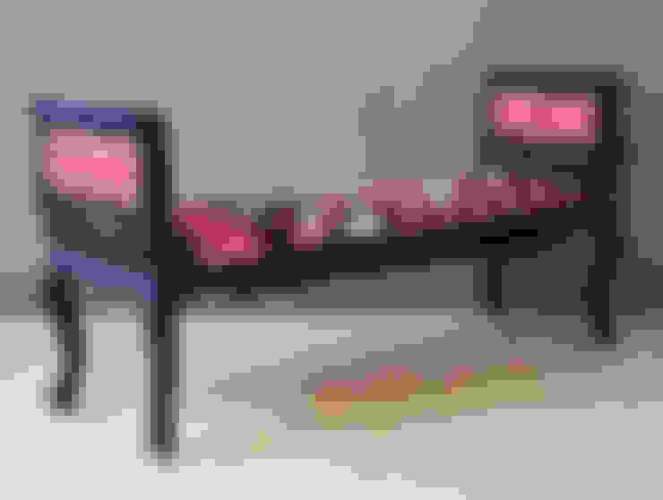 Name Design Studio – Vivense 2:  tarz Oturma Odası