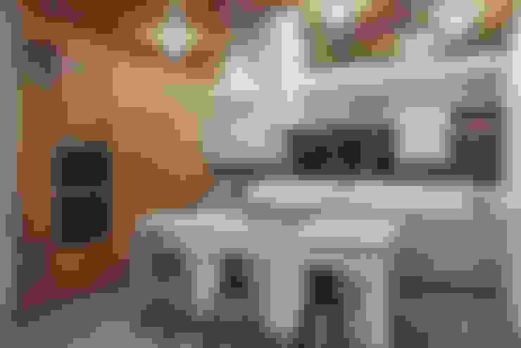 Cozinhas  por formativ. indywidualne projekty wnętrz