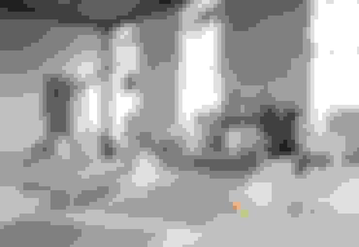 Mahir Mobilya – Cansu Koltuk Takımı:  tarz Oturma Odası