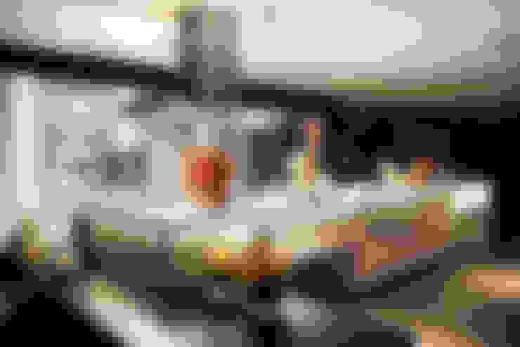 Cocina de estilo  por As Tasarım - Mimarlık