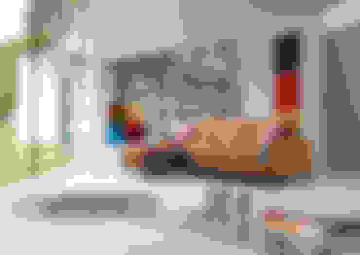 Trabcelona Design – cemrii:  tarz Oturma Odası