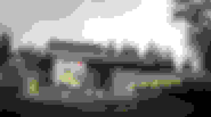 Частная усадьба #001: Дома в . Автор – Cntez