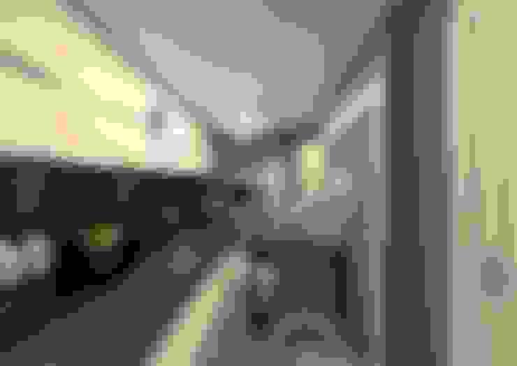 Dapur by erenyan mimarlık proje&tasarım