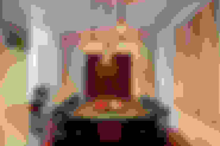 Phòng ăn by Tiago Patricio Rodrigues, Arquitectura e Interiores