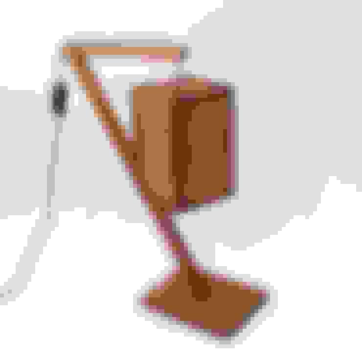 Atölye Butka – Zabajur:  tarz Oturma Odası