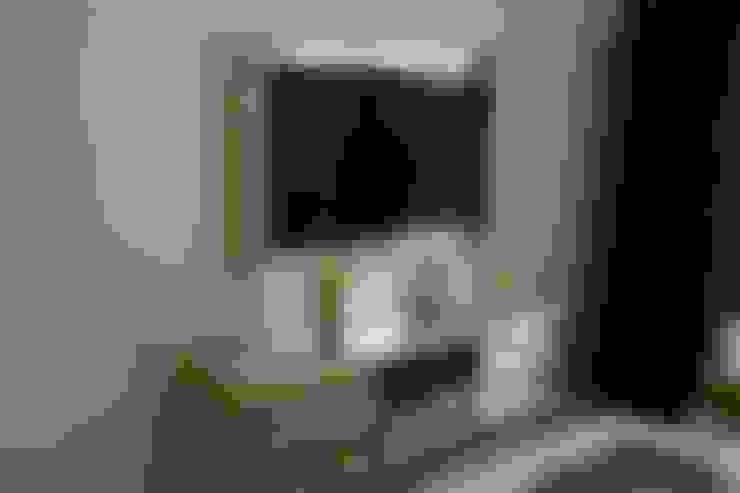 AYAYAPITASARIM – VİLLA-2:  tarz Oturma Odası