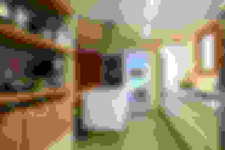 MeyerCortez arquitetura & designが手掛けたキッチン