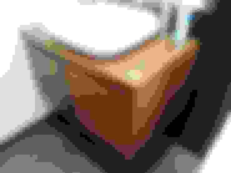 Ванные комнаты в . Автор – seventh studio intrior