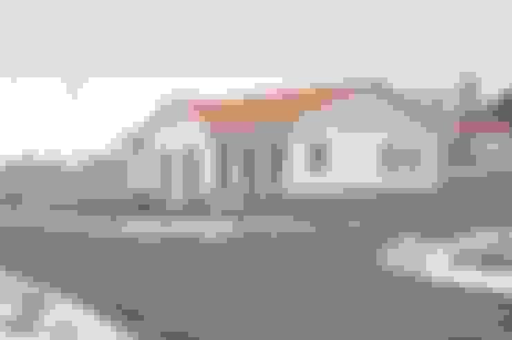 Casas de estilo  por «HouseProjects Ltd.»