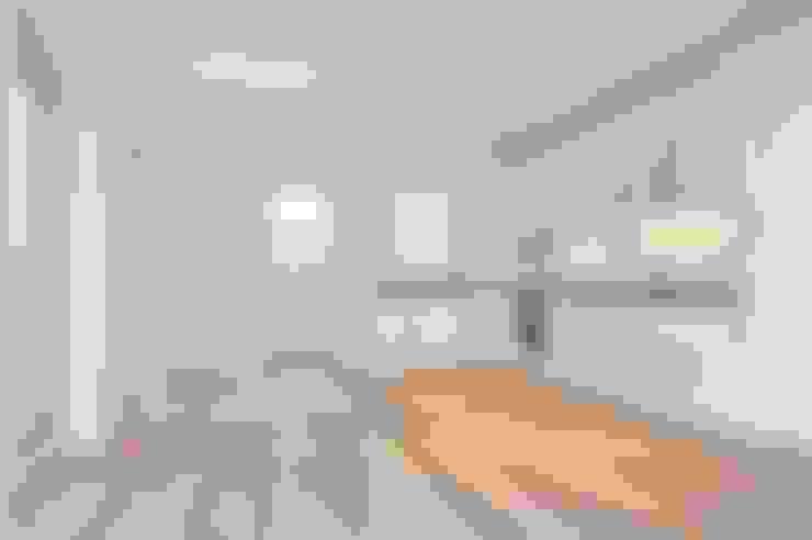 廚房 by «HouseProjects Ltd.»