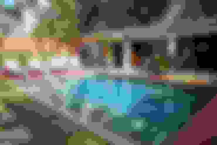 Pool by MeyerCortez arquitetura & design