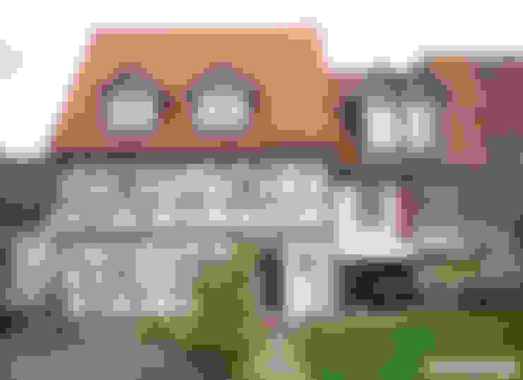 Architekturbüro Hans-Jürgen Lison:  tarz Evler