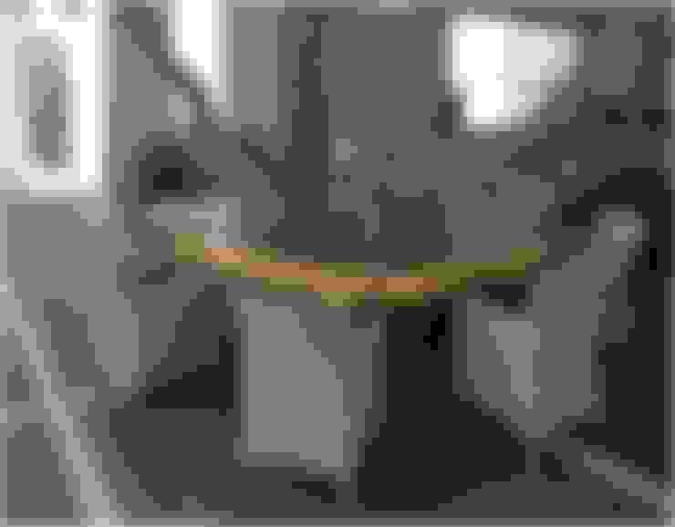 Sala de jantar  por NATULIER