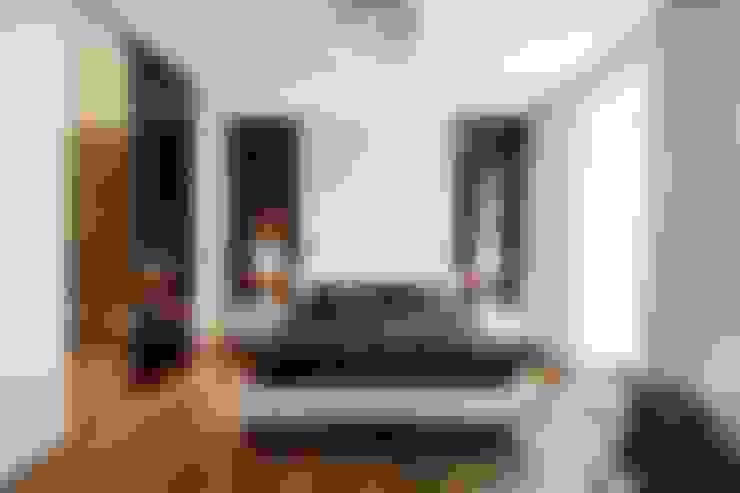 Camera da letto in stile  di living box