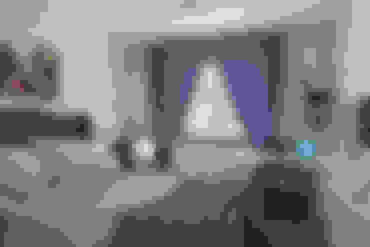 Универсальная история:  tarz Yatak Odası