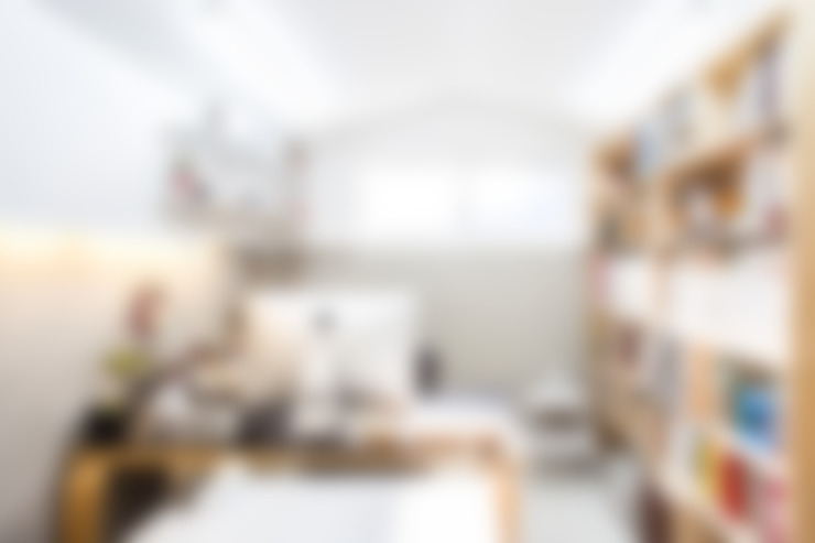 Study/office by 지오아키텍처