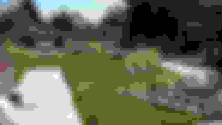 Jardines de estilo  por SUD[D]EN Gärten und Landschaften