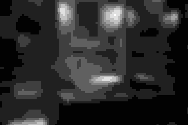 Bathroom by Nicola Holden Designs
