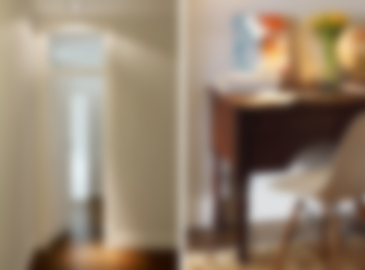 Apartamento Saldanha_Reabilitação Arquitectura + Design Interiores: Escritórios e Espaços de trabalho  por Tiago Patricio Rodrigues, Arquitectura e Interiores