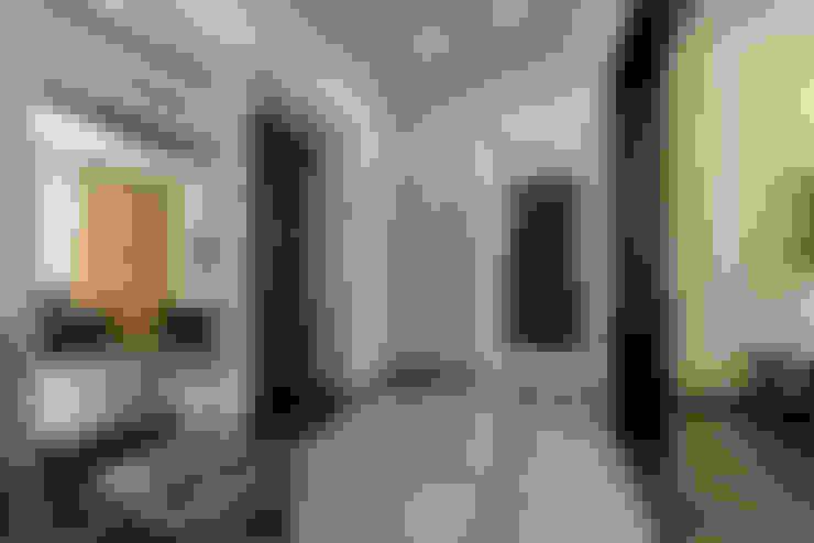 Corridor, hallway & stairs تنفيذ Platon Makedonsky
