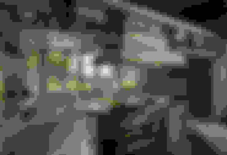 مطبخ تنفيذ SBM studio